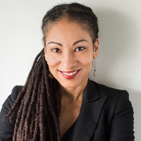 Profile photo of Ruha Benjamin, expert at Princeton University