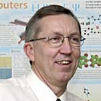 Profile photo of Russell J. Boyd, expert at Dalhousie University