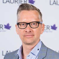 Profile photo of Russell Kilbourn, expert at Wilfrid Laurier University