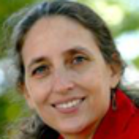 Profile photo of Ruth DeFries, expert at Columbia University