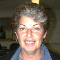 Profile Photo of Ruth Rees