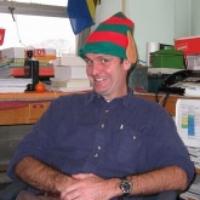 Profile photo of Ryan Fisher, expert at Salem State University