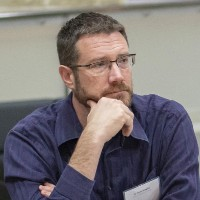 Profile photo of Ryan Gregory, expert at University of Guelph