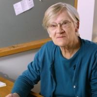 Profile photo of S. Jane Flint, expert at Princeton University