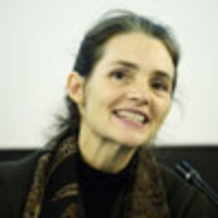 Profile photo of Sabina Alkire, expert at University of Oxford