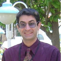 Profile photo of Saeed Gazor, expert at Queen's University