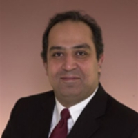 Profile photo of Saeid Habibi, expert at McMaster University