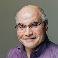 Profile photo of Safieddin Safavi-Naeini, expert at University of Waterloo