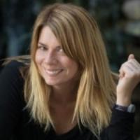 Profile photo of Sahara Byrne, expert at Cornell University