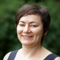 Profile photo of Saida Hodžić, expert at Cornell University