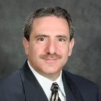 Profile photo of Saleh Sbenaty, expert at Middle Tennessee State University