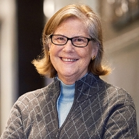 Profile Photo of Sally Katzen