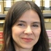 Profile photo of Samantha Barbas, expert at State University of New York at Buffalo
