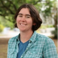 Profile photo of Samantha Hopkins, expert at University of Oregon