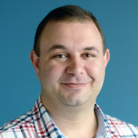 Profile photo of Samer Al-Kiswany, expert at University of Waterloo