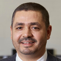 Profile photo of Samir Elhedhli, expert at University of Waterloo