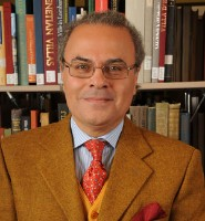 Profile photo of Samir Younés, expert at University of Notre Dame