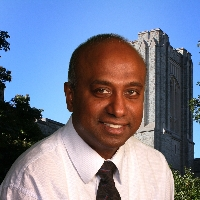 Profile photo of Samuel Asokanthan, expert at Western University