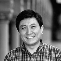 Profile photo of Samuel Chiu, expert at Stanford University