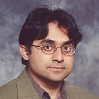 Profile photo of Sandeep Baliga, expert at Northwestern University