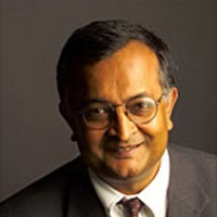 Profile photo of Sandip Tiwari, expert at Cornell University