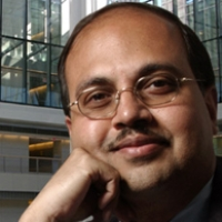 Profile photo of Sanjay K. Dhar, expert at University of Chicago