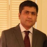 Sanjay Kudrimoti, Salem State University