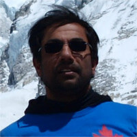 Profile photo of Sanjay K. Nepal, expert at University of Waterloo