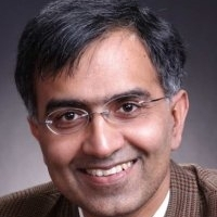 Profile photo of Sanjeev Arora, expert at Princeton University