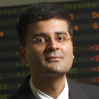 Profile photo of Sanjeev Bhojraj, expert at Cornell University