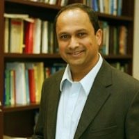 Profile photo of Sanjeev R. Kulkarni, expert at Princeton University