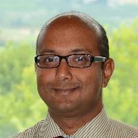 Profile photo of Sanjoy Ghosh, expert at University of British Columbia