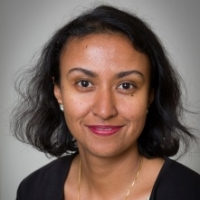 Profile photo of Sanjukta Das Smith, expert at State University of New York at Buffalo