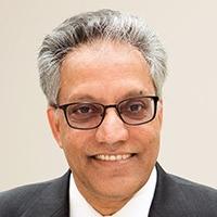 Profile photo of Sankaran Sundaresan, expert at Princeton University