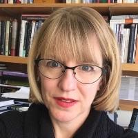 Profile photo of Sara Maurer, expert at University of Notre Dame