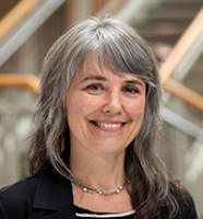 Profile photo of Sarah Adams-Schoen, expert at University of Oregon