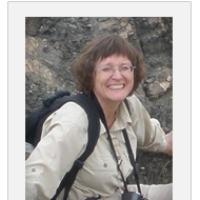 Profile Photo of Sarah Jane Barnes