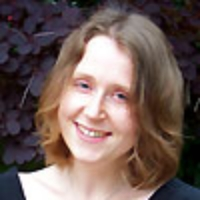 Profile photo of Sarah Bilston, expert at Trinity College