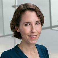Profile photo of Sarah Cobey, expert at University of Chicago