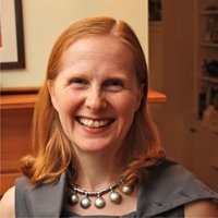 Profile photo of Sarah Dryden-Peterson, expert at Harvard University