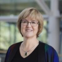Profile photo of Sarah E. Nutter, expert at University of Oregon