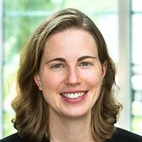 Profile photo of Sarah F. Russell, expert at Quinnipiac University