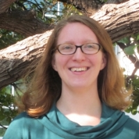 Profile photo of Sarah E. Fredericks, expert at University of Chicago
