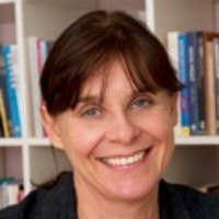 Profile photo of Sarah Harper, expert at University of Oxford