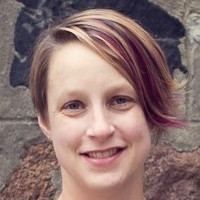 Profile photo of Sarah Meunier, expert at University of Waterloo