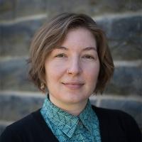 Profile photo of Sarah Murray, expert at Cornell University