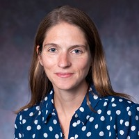 Profile photo of Sarah Snyder, expert at American University