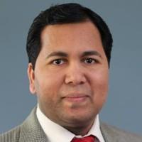 Profile photo of Sashin P. Patil, expert at Widener University