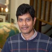 Profile photo of Satish Myneni, expert at Princeton University