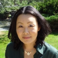 Profile Photo of Satoko Shimazaki